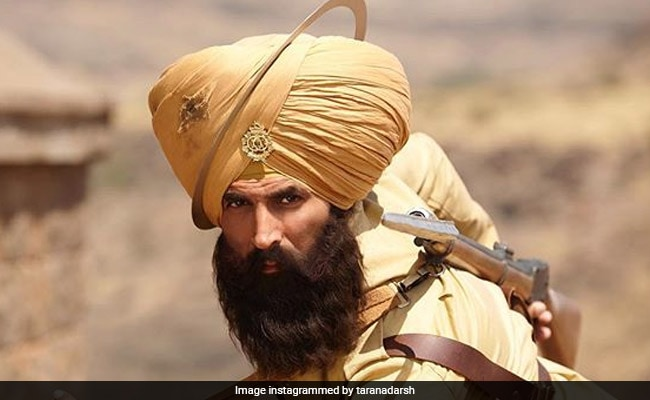 Kesari Box Office Collection Day 6: Akshay Kumar's Film Is Slow But Steady Enough For Rs 100 Crore