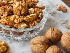Walnuts May Offer Protective Benefits Against Ulcerative Colitis: Study