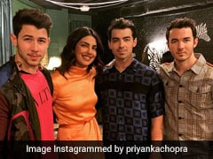 Priyanka Chopra's 'First Ever' Jonas Brothers Concert Summed Up In One Word
