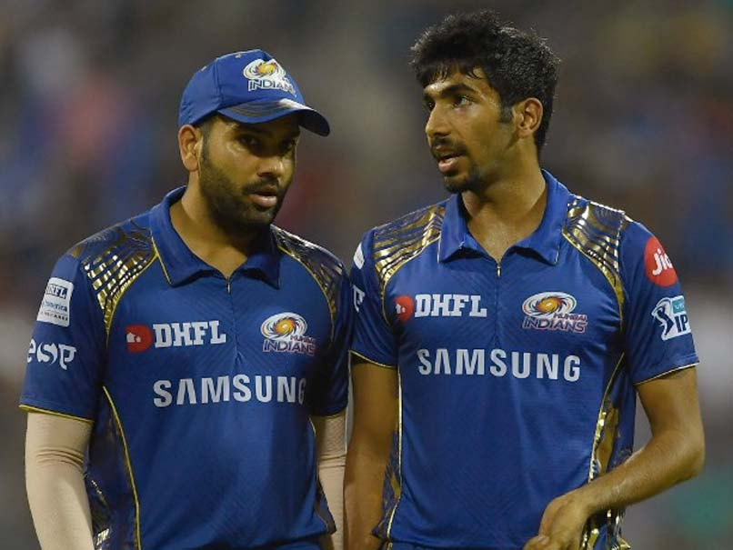 IPL 2019: Mumbai Indians - Five Players To Watch Out For