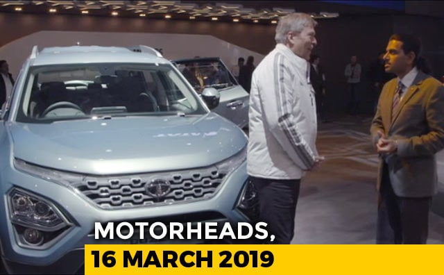 Video : In Conversation With Guenter Butschek, MD CEO Tata Motor