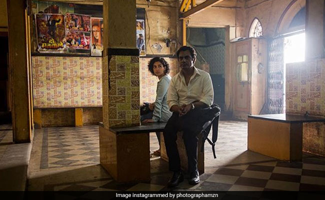 Photograph Movie Review: Nawazuddin Siddiqui Is Utterly Believable In Evocative Romantic Tale