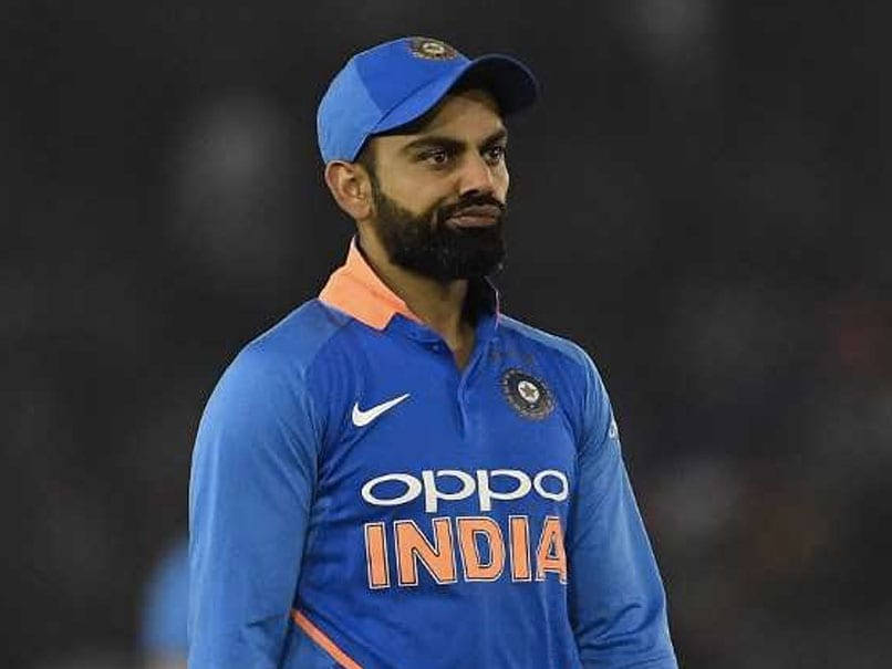 Watch: Mohali Crowd Tells Virat Kohli To Call Up MS Dhoni After Rishabh Pant Errors