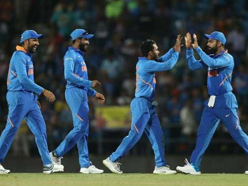 Ind vs Aus 2nd ODI: Thats story from turning point to win, the four big reason of victory