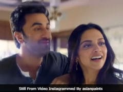 'All Hearts' For Deepika Padukone And Ranbir Kapoor's New Ad, Says The Internet