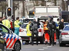 3 Dead, Several Injured In Shooting In Netherlands's Utrecht: Updates