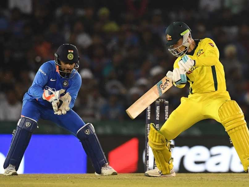 India vs Australia 4th ODI Highlights: Peter Handscomb, Ashton Turner Guide Australia To Series-Levelling Win