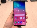 Samsung Galaxy S10 5G First Look