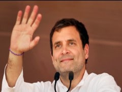 """Rahul Gandhi Promises Direct Election Of Mayors To Build """"Smart Cities"""""""