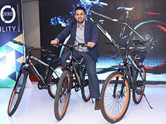 GoZero Electric Bikes Launched In India, Prices Start At Rs. 29,999