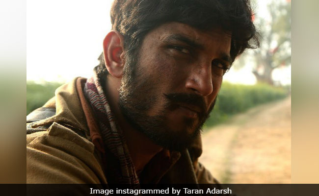 "Sonchiriya's Sushant Singh Rajput Warns Fans Against ""Dubbed Version"" Of Film"