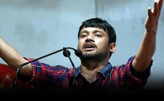 JNU नारेबाजी के मामले में कन्हैया कुमार पर चलेगा देशद्रोह का केस, दिल्ली सरकार ने दी मंजूरी