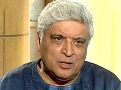 If You Want Burqa Ban, Prohibit <i>Ghunghat</i> Too: Javed Akhtar To Shiv Sena