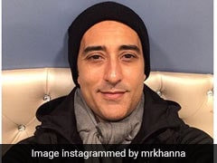 Rahul Khanna's Instagram Responses Are As Lit As His 'Ready For Summer' Pic