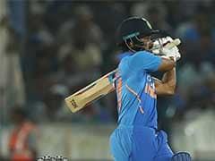 IND vs AUS 1st ODI: केदार जाधव ने दिया वर्ल्ड कप में अपनी भूमिका को लेकर इशारा