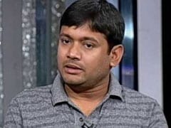 Kanhaiya Kumar Is Left Candidate From Begusarai After Coalition Snub