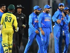 Highlights, IND vs AUS 3rd ODI: 3rd ODI: Australia Beat India By 32 Runs In Ranchi