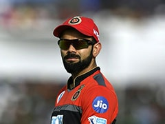 RCB vs MI: Virat Kohli Abuses Match Referee, Says Don