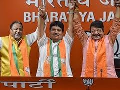 Trinamool Congress Terrorising My Supporters: Arjun Singh