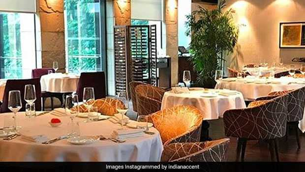 Indian Accent Awarded 'Best Restaurant In India' Fifth Time In A Row At Asia's 50 Best Restaurants