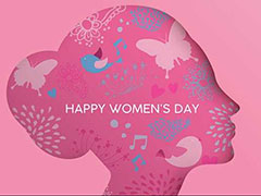 International Women's Day 2019: Wishes, Quotes, Photos, Messages, Greetings, SMS, Whatsapp And Facebook Status