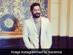 <i>Uri</i> Actor Mohit Raina Reveals Why <i>Kesari</i> Promos Made Him 'Nostalgic'