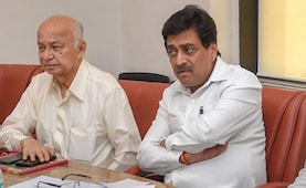 'Want To Quit': Alleged Ashok Chavan Tape Embarrasses Congress