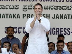 Rahul Gandhi Ran To Wayanad As He Is Feeling Insecure In Amethi: Union Minister