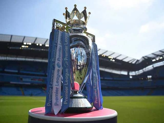 Premier League Suspends All Matches Until First Week Of April
