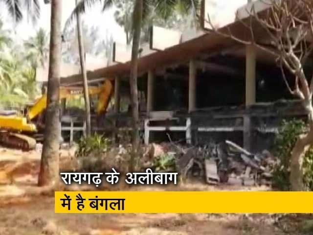 Videos : नीरव मोदी के बंगले को ढहाने की तैयारी