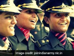 Permanent Commissioning Of Women Officers In Army Soon