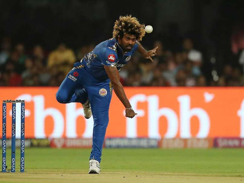 Watch: Umpire's Game-Changing Error On Final Ball Of RCB vs MI IPL 2019 Match
