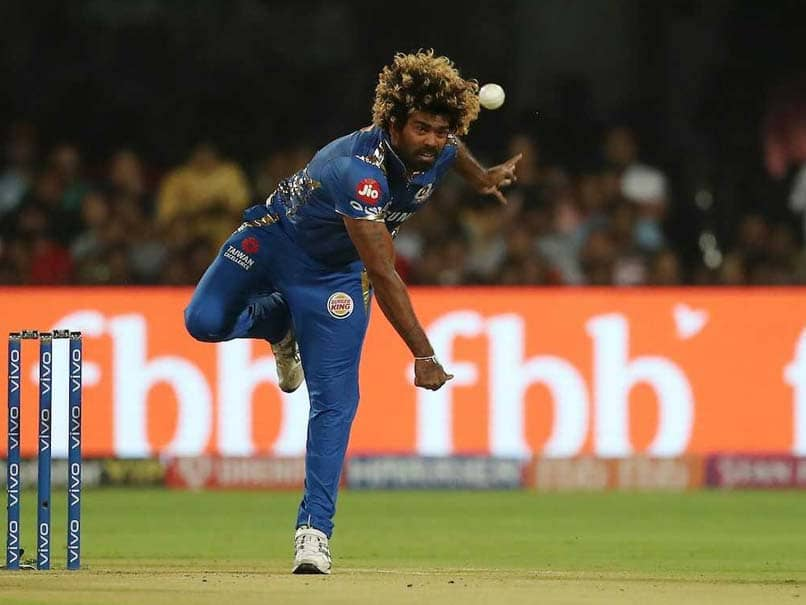 Lasith Malinga Withdraws From IPL 2020, James Pattinson Replaces Him At Mumbai Indians