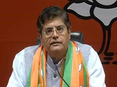 BJP's New Recruit Jay Panda Trails In Homeground Kendrapara In Odisha