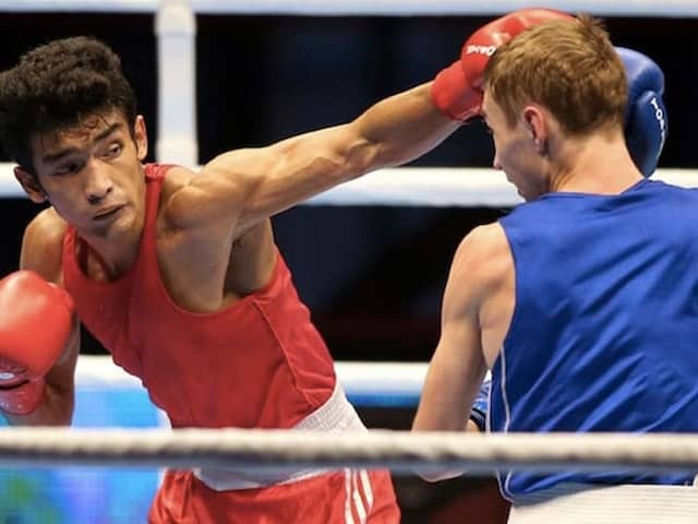 Shiva Thapa, Pooja Rani into finals of Olympic Test event