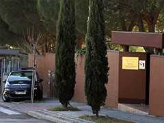 Rebel Group Claims Responsibility For North Korean Embassy Raid In Spain