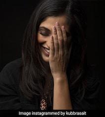 मलाइका अरोड़ा को अपना योग गुरु मानती है सेक्रेड गेम्स की एक्ट्रेस, बोलीं- अच्छा करने पर मिलते हैं लड्डू...