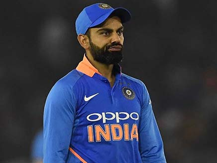 buy popular 1d285 9208e Rahul Dravid Believes Virat Kohli And His Men Won t Win World Cup Easily    Cricket News