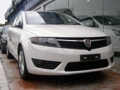 Proton-Packed Geely Takes On Honda And Toyota In Southeast Asia