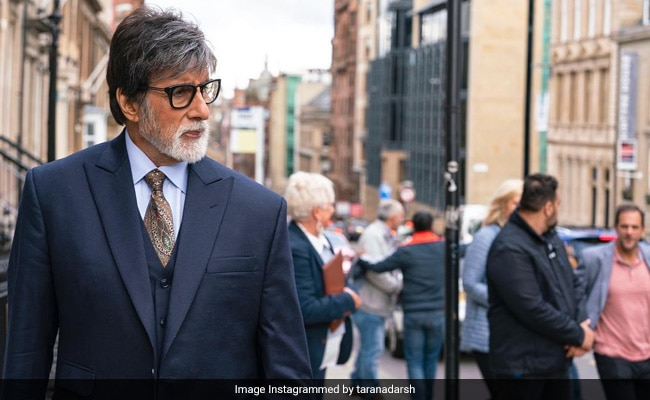 Badla Box Office Collection Day 9: Amitabh Bachchan And Taapsee Pannu's Film Is A 'Hit', Makes Rs 57 Crore