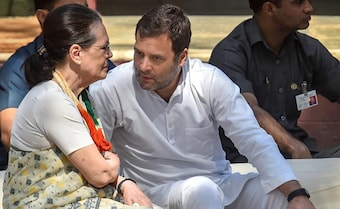 Kerala Invite For Rahul Gandhi Result Of Internal Feud: Congress Sources