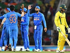 Australia vs India 2020-21: India-Australia ODI Records In Last Five Series