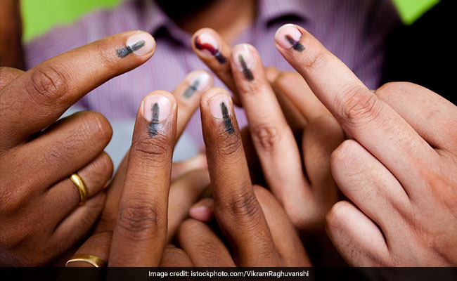 In UP's Amroha, Candidates Allege Fake Voting By Burqa Clad Women