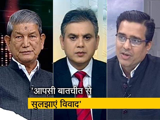 Video : मुकाबला : क्या अयोध्या बीजेपी के चुनावी एजेंडे पर नहीं है?
