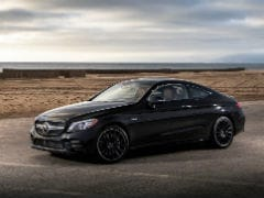 2019 Mercedes-AMG C43 Coupe Launch: What To Expect