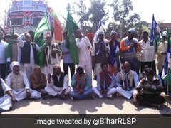 Bharat Bandh Today Against Tribal Eviction Order, Anti-Reservation Policy