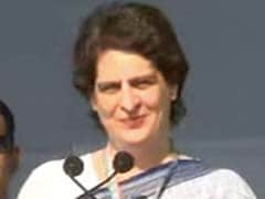 Priyanka Gandhi Vadra Addresses First Rally, In PM's Home Turf Gujarat: Highlights