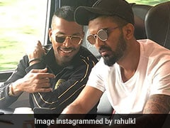 COA Set To Refer KL Rahul-Hardik Pandya Matter To Ombudsman, BCCI Snub At ICC Also To Be Discussed