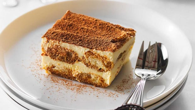 How To Make Tiramisu - Italy's Best Known Dessert