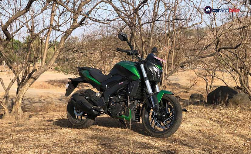 2019 Bajaj Dominar 400: What's New